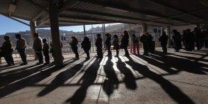 Dará México permisos laborales a migrantes de Honduras y El Salvador