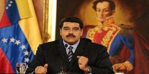 Anuncia Maduro incremento al precio de la gasolina