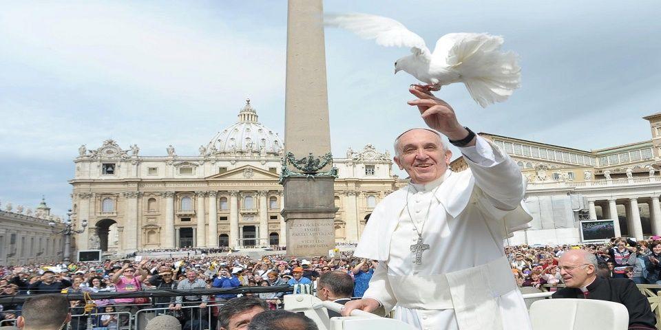 Resultado de imagen para francisco papa