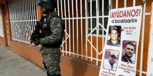 Desaparecidos de Tierra Blanca fueron torturados y asesinados: policía estatal