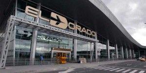 Detienen a mexicana con droga en aeropuerto de Bogotá