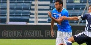Juvenil de Cruz Azul festejó su llamado al primer equipo antes de morir