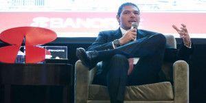 Carlos Hank González ve benéfica la llegada de nuevos bancos