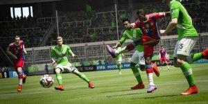 Wolfsburgo contrata a jugador profesional del FIFA