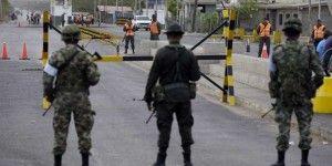 Venezuela reabre parcialmente paso fronterizo con Colombia