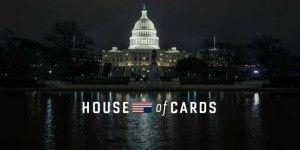 Primer tráiler de la cuarta temporada de House of Cards