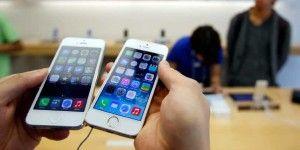 Localizan a mujer secuestrada gracias a su iPhone