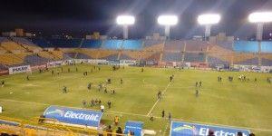 Comisión Disciplinaria abre investigación por hechos violentos en estadio de San Luis