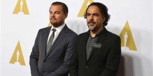 Lubezki y González Iñárritu podrían hacer historia en los Óscar