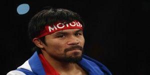 Activistas buscarán boicotear próxima pelea de Pacquiao
