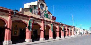 Roban más de medio millón de pesos a municipio queretano