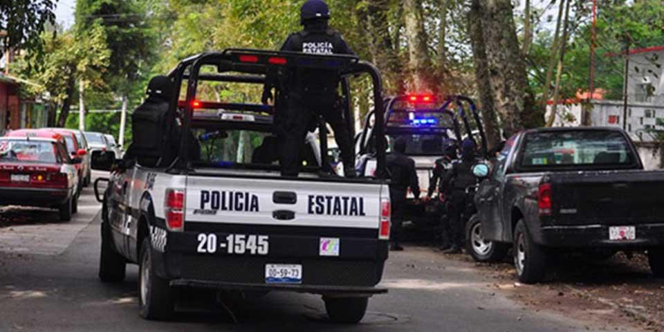Resultado de imagen para policia estatal veracruz