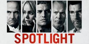 Spotlight, el gran ganador de los premios Spirit