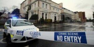 Tiroteo en ceremonia de pesaje en Irlanda deja un muerto