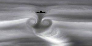 Cambio climático afectaría tiempo de vuelos
