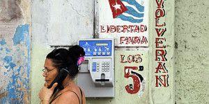 Verizon logra acuerdo para llamadas directas entre EE.UU. y Cuba