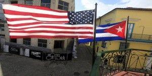 Galería: las calles de Cuba ante la visita de Obama