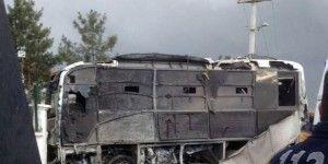 Atentado en Turquía deja al menos siete muertos
