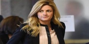 Erin Andrews gana demanda por escándalo de espionaje