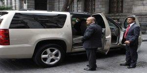 Va SSP de la Ciudad de México por reglamentación para escoltas