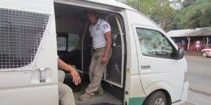 Rescata Policía Federal a 19 migrantes en Chihuahua
