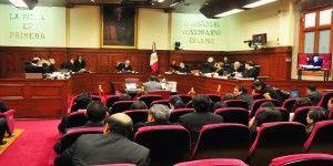 SCJN obliga a PGR abrir expedientes de matanza de San Fernando