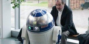 Muere el creador de R2D2