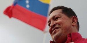 Producirán película y serie televisiva sobre Hugo Chávez