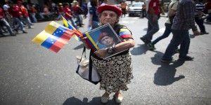 Recuerdan a Chávez a tres años de su muerte