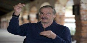 Trump podría llevar a guerra comercial: Vicente Fox
