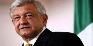 AMLO propone establecer corredor industrial en el Istmo de Tehuantepec