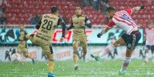Dorados elimina a Chivas de la Copa MX