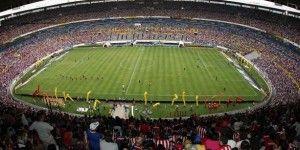 Detienen a 12 en el Estadio Jalisco