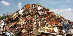 Estado de México descarta recibir 8 toneladas de basura de la Ciudad de México