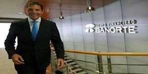 Seremos el mejor grupo financiero: Carlos Hank González
