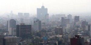 Se deben atacar las fuentes de contaminantes en el Valle de México: Cofepris