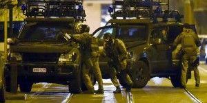Detienen a grupo que planeaba atentado en París