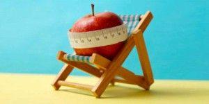 Consejos para cuidar la dieta estas vacaciones