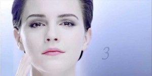 Critican a Emma Watson por campaña de crema blanqueadora