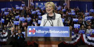 Tuvo Hillary Clinton fallas severas en ciberseguridad: departamento de Estado