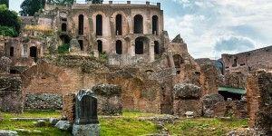 Reabren iglesia del siglo VI en Roma