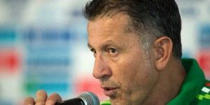 Aumento de equipos en la Copa del Mundo es más que deportivo: Osorio
