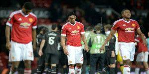 Liverpool elimina al Manchester United de la Europa League