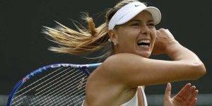 'Estoy determinada a jugar tenis de nuevo': Maria Sharapova