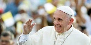 Lanzan app para rezar con el papa Francisco
