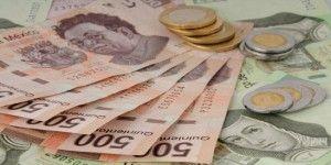 El dólar terminará el año en 17.92 pesos