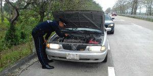 Disminuye 25 por ciento accidentes carreteros en vacaciones