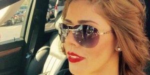 """Me están difamando con """"falsa"""" entrevista: supuesta hija del Chapo"""