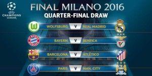 El Debate: Los cuartos de final de la Champions League