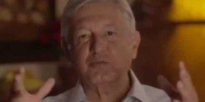 """""""Spots de AMLO no violan ley electoral"""": TEPJF"""